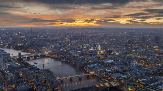 New data: Pollution on track to exceed global health limits at four out of five Breathe London sites
